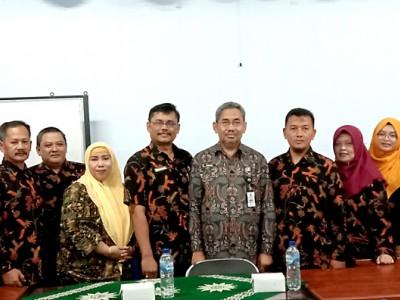 Rapat Dinas oleh Pengawas (24 Januari 2020)